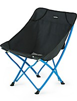 cheap -Naturehike Camping Folding Chair Outdoor for Beach / Camping - 1 Black
