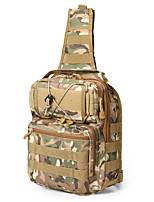 abordables -5 L Pochette à Chaînes - Séchage rapide, Vestimentaire Extérieur Randonnée, Camping Nylon Couleur camouflage