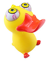 cheap -Gags & Practical Joke / Squeeze Toy / Sensory Toy / Stress Reliever Duck Stress and Anxiety Relief / Decompression Toys Poly urethane 1 pcs Children's All Gift