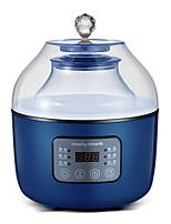 Недорогие -Создатель йогурта Новый дизайн PP / ABS + PC Машина для йогурта 220-240 V 20 W Кухонная техника