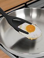 cheap -Kitchen Tools Silica Gel Egg Tools / Meat Tools Heatproof / Creative Kitchen Gadget Spatula Egg 1pc