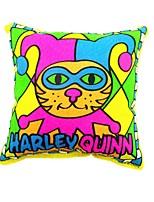 cheap -Catnip / Interactive Pet Friendly / Cartoon Toy / Geometric Pattern Fabric / Catnip / Cotton For Cats