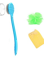 cheap -Bath Brush Portable / Multi-function / Easy to Use Contemporary Other Material / PP 1pc Sponges & Scrubbers