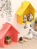 abordables -1pc Bois Moderne / ContemporainforDécoration d'intérieur, Décorations pour la maison Cadeaux