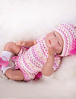 cheap -OtardDolls Reborn Doll Baby Girl 20 inch lifelike Kid's Girls' Gift