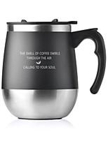 Недорогие -Drinkware Нержавеющая сталь Кружка Теплоизолированные 1 pcs