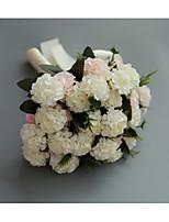 abordables -Fleurs de mariage Plus d'accessoires Mariage Soie / / / Tissus 11-20 cm