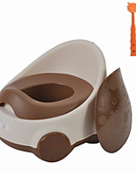 cheap -Toilet Seat New Design / For Children / Removable Contemporary / Ordinary PP / ABS+PC 1pc Toilet Accessories / Bathroom Decoration