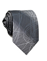 cheap -Men's Work / Basic Cotton / Polyester Bow Tie - Striped / Color Block / All Seasons