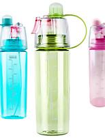 cheap -Drinkware Plastics Daily Drinkware / Novelty Drinkware / Tea Cup Portable / Boyfriend Gift / Girlfriend Gift 1 pcs
