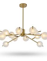 economico -LWD 9-Light Sputnik Lampadari Luce ambientale - Nuovo design, Fantastico, 110-120V / 220-240V Lampadine non incluse / G9 / 5-10㎡