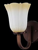 Недорогие -Модерн Настенные светильники Гостиная / Спальня Металл настенный светильник 220-240Вольт 40 W
