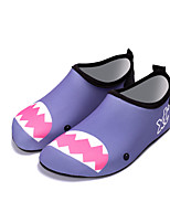 cheap -Water Shoes Lycra for Kids - Anti-Slip, Softness Swimming / Snorkeling