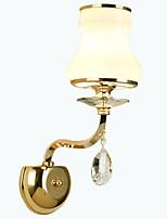 preiswerte -Neues Design / Kreativ Modern / Zeitgenössisch / Landhaus Stil Wandlampen Studierzimmer / Büro / Drinnen Metall Wandleuchte 110-120V / 220-240V 40 W