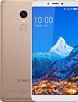 """Недорогие -360 N6 5.93 дюймовый """" 4G смартфоны ( 4GB + 64Гб 13 mp Snapdragon 630 5030 mAh )"""