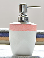 cheap -Soap Dispenser New Design / Creative Modern Ceramic 1pc - Bathroom