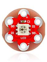 cheap -Other Module Keyestudio Glass fiber External power supply