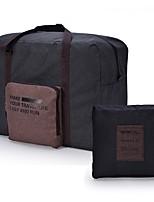 Недорогие -Вещевой мешок для путешествий Большая вместимость / Компактность / Защита от пыли Походы / туризм / спелеология / Повседневное использование / Складной Оксфорд Путешествия