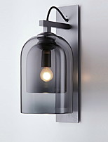 cheap -New Design Modern / Contemporary Wall Lamps & Sconces Living Room / Hallway Metal Wall Light 220-240V 9 W