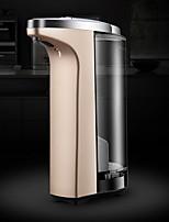cheap -Soap Dispenser Creative / Automatic Modern ABS+PC 1pc - Bathroom Wall Mounted