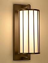 Недорогие -Новый дизайн / Cool Простой / Модерн Настенные светильники Гостиная / Спальня Металл настенный светильник 220-240Вольт 40 W