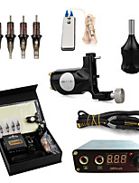 cheap -Tattoo Machine Professional Tattoo Kit - 1 pcs Tattoo Machines, Professional / Kits 7 W 1 rotary machine liner & shader