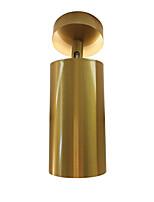 Недорогие -ZHISHU Мини Прожектор Потолочный светильник - Новый дизайн, Творчество, 110-120Вольт / 220-240Вольт Лампочки включены