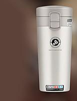 Недорогие -Drinkware Нержавеющая сталь Вакуумный Кубок сохраняющий тепло / Теплоизолированные 1 pcs