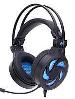 baratos -soyto EARBUD Bluetooth4.1 Fones Fones PP+ABS Games Fone de ouvido Novo Design / Estéreo / Isolamento de ruído Fone de ouvido