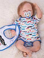 economico -OtardDolls Bambole Reborn Bambini 18 pollice Silicone - realistico, Ciglia applicate a mano Per bambino Da ragazzo Regalo