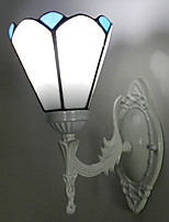 cheap -Creative Modern / Contemporary Wall Lamps & Sconces Bedroom Glass Wall Light 220-240V 20 W