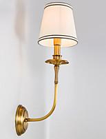 economico -Creativo Vintage Lampade da parete Salotto / Camera da letto Metallo Luce a muro 220-240V 40 W