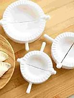 abordables -Herramientas de cocina Plásticos Simple Herramientas para Pasta Para utensilios de cocina 3pcs