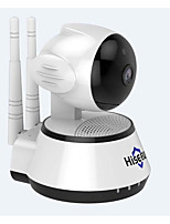 cheap -Hiseeu FH2A 1 mp IP Camera Indoor Support64 GB / PTZ / Wired / CMOS / Wireless / Dynamic IP address