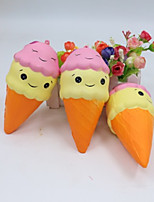 cheap -Stress Reliever Ice Cream Stress and Anxiety Relief / Comfy PORON 1 pcs Adults All Gift