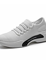 cheap -Men's Mesh Summer Comfort Sneakers White / Black / Gray