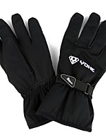 cheap -YOHE Full Finger Unisex Motorcycle Gloves Cloth Waterproof / Keep Warm / Non-slip