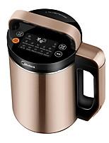 Недорогие -Создатель соевого молока Новый дизайн PP / ABS + PC соковыжималка 220-240 V 1000 W Кухонная техника