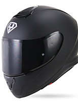 abordables -YOHE YH976 Intégral Adultes Unisexe Casque de moto Respirable / Déodorant / Ecran Solaire