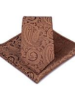 economico -Unisex Vintage / Da serata Cravatta Con stampe