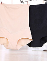 economico -Per donna Pantoloncini e slip da bambino Ricamato Vita alta
