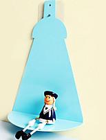 Недорогие -1шт Металл Модерн / Простой стильforУкрашение дома, Декоративные объекты Дары