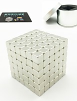 cheap -216 pcs Magnet Toy Magnetic Balls / Magnet Toy / Super Strong Rare-Earth Magnets Magnetic / Square Shaped Stress and Anxiety Relief / Office Desk Toys / Relieves ADD, ADHD, Anxiety, Autism Novelty All