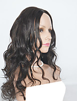 cheap -Human Hair Lace Front Wig Wig Body Wave Wavy Density Human Hair Lace Wig