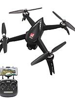 Недорогие -RC Дрон MJX B5W Готов к полету 10.2 CM 6 Oси 2.4G С HD-камерой 3.0MP 1080P Квадкоптер на пульте управления Прямое Yправление / / Камера