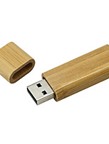 cheap -Ants 64GB usb flash drive usb disk USB 2.0 Wooden Cuboid Covers