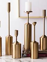 Недорогие -6шт Металл Простой стильforУкрашение дома, Домашние украшения Дары
