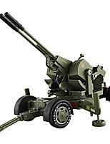 abordables -Petites Voiture Véhicule Militaire Militaire / Chariot Vue de la ville / Cool / Exquis Métal Tous Enfant / Adolescent Cadeau 1 pcs