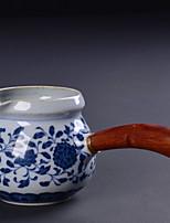 cheap -Ceramic Heatproof / Tea Irregular 1pc Kettle