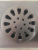 Недорогие -Слив Новый дизайн / Креатив Современный Нержавеющая сталь 1шт Односпальный комплект (Ш 150 x Д 200 см) Установка на полу